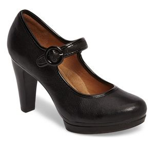 Sofft Mary Jane Pump High Heels
